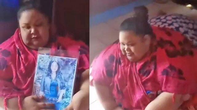 7 Fakta Miris Wanita Asal Kalteng, Berbobot 350Kg Akan Dipindah Pakai Forklift