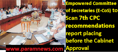 empowered-committee-of-sec-to-examine-7th-cpc-report-placing-before-cabinet