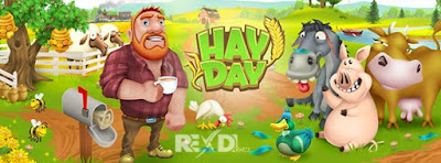 Download Game Hay Day Mod Apk