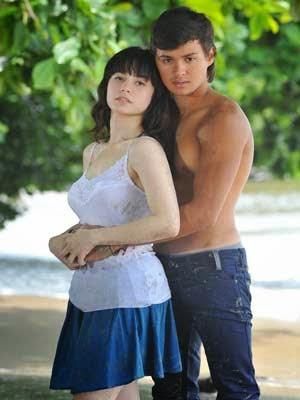 Sóng Tình Đảo Thiên Đường (VNLT) - Phim bộ Philippines