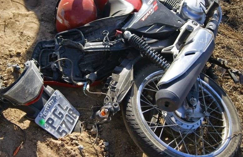 BLOG DO ELISBERTO COSTA: Mais um jovem morre em acidente