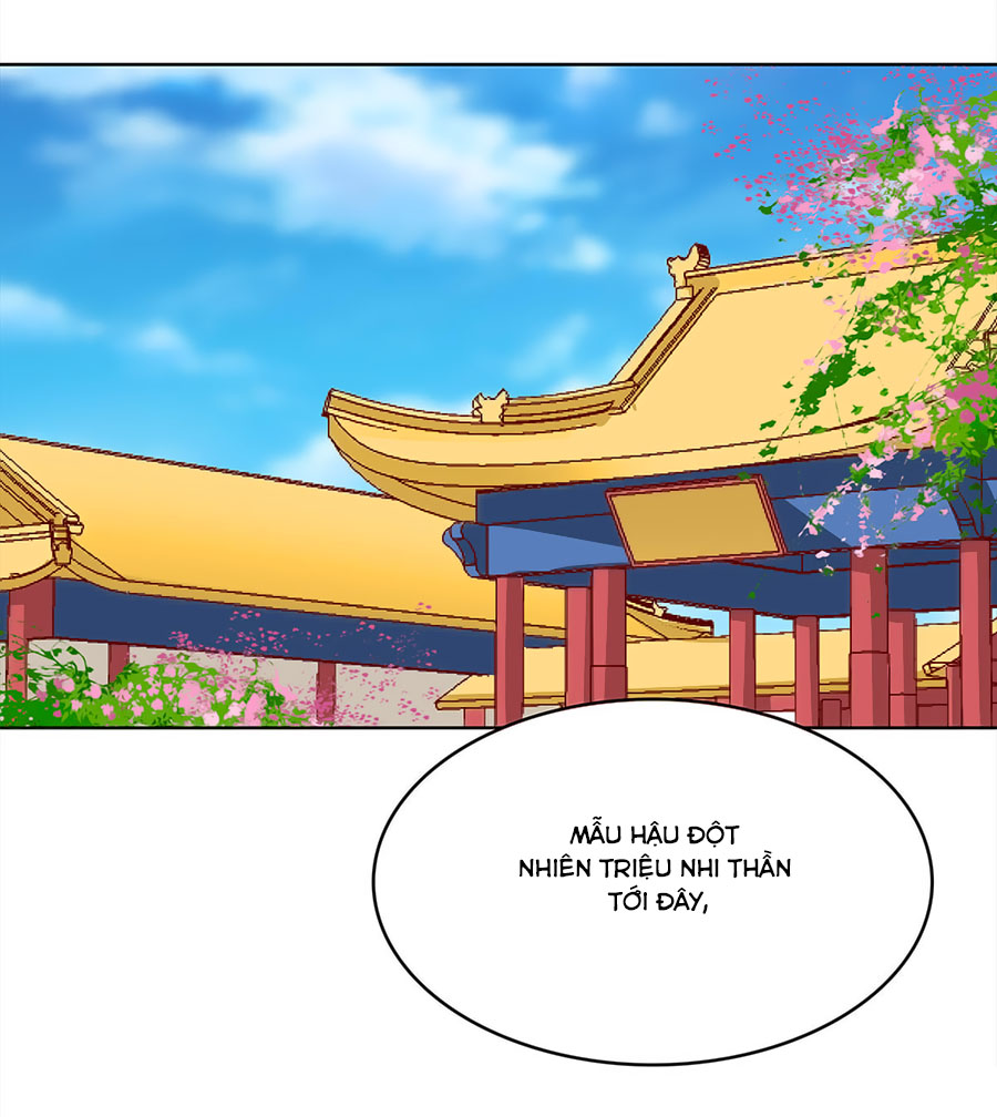 Kiêu Ngạo Vương Gia Chủng Điền Phi Chap 107