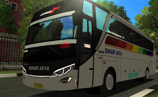 Download Mod Jetbus HD2+ For Haulin | IFAN BLOG