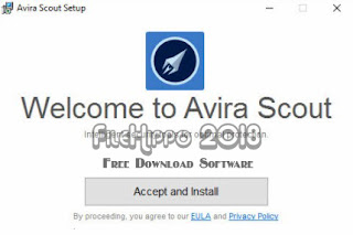 Avira Scout Browser 2018 Free Download