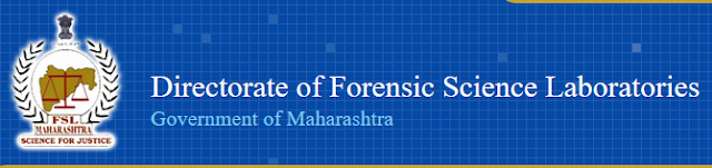 DFSL Recruitment dfsl.maharashtra.gov.in Career Application Form