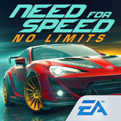Download Need for Speed™ No Limits v1.2.6 IPA for iPhone[IOS]