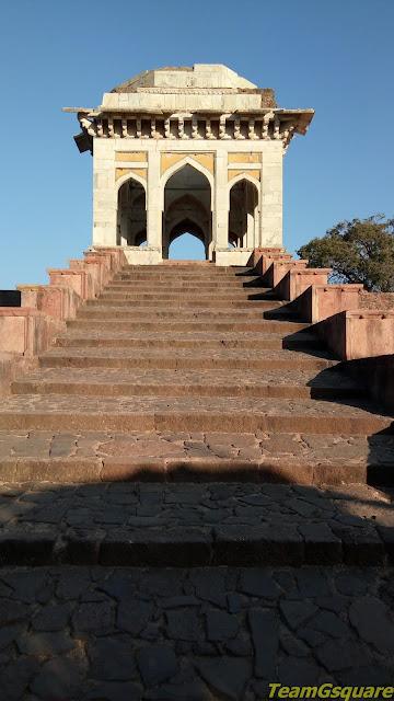 Tower of Victory, Mandu