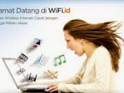 Software Login Wifiid works