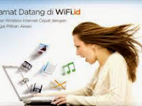 Software Login Wifiid works