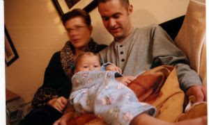 Image: Photo credit: Just another nuclear family, by kga245 on freeimages.com