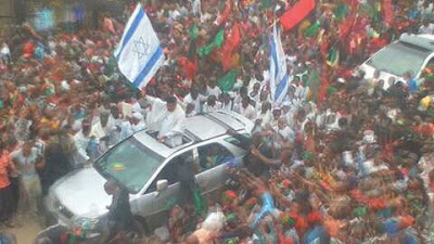 Soldiers, IPOB Members Clash In Umuahia, Abia State - How it happened