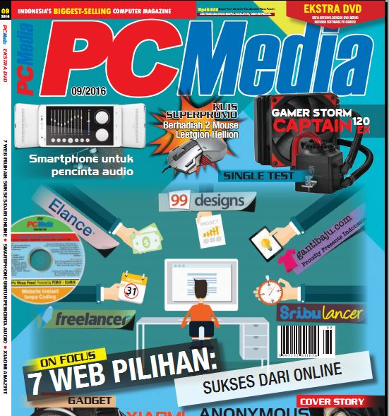 Majalah Pc Media Ebook