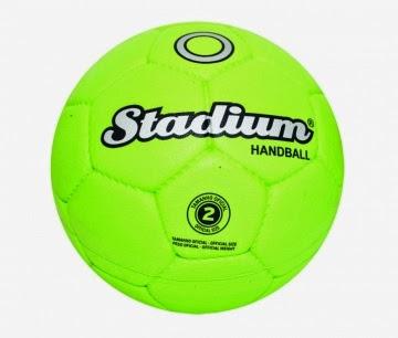 Bola Handball H2 Feminina Stadium - V0282 cb0556b5f0915
