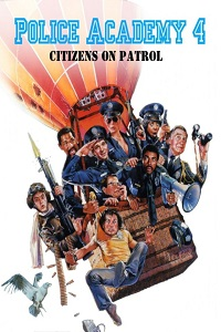 Watch Police Academy 4: Citizens on Patrol Online Free in HD