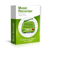 Free Music Recorder