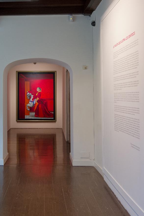 Exposición de JCarrero