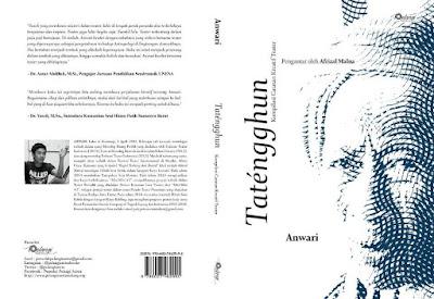 Rekomendasi Buku, Tatengghun : Kompilasi Catatan Kreatif Teater oleh Anwari