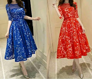 dress_brokat