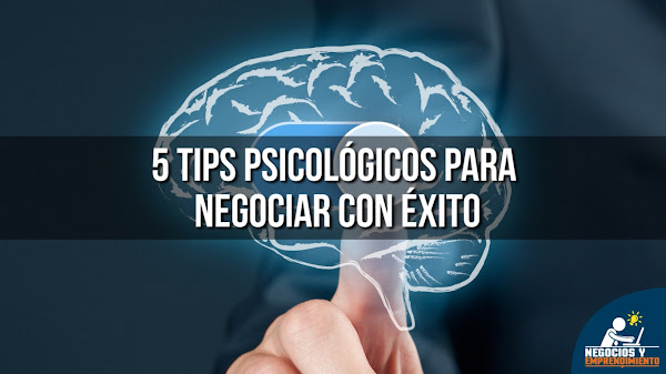 Tips de Negociación