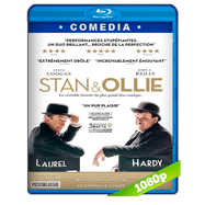 El Gordo y el Flaco (Stan & Ollie) (2018) BRRip 1080p Audio Dual Latino-Ingles