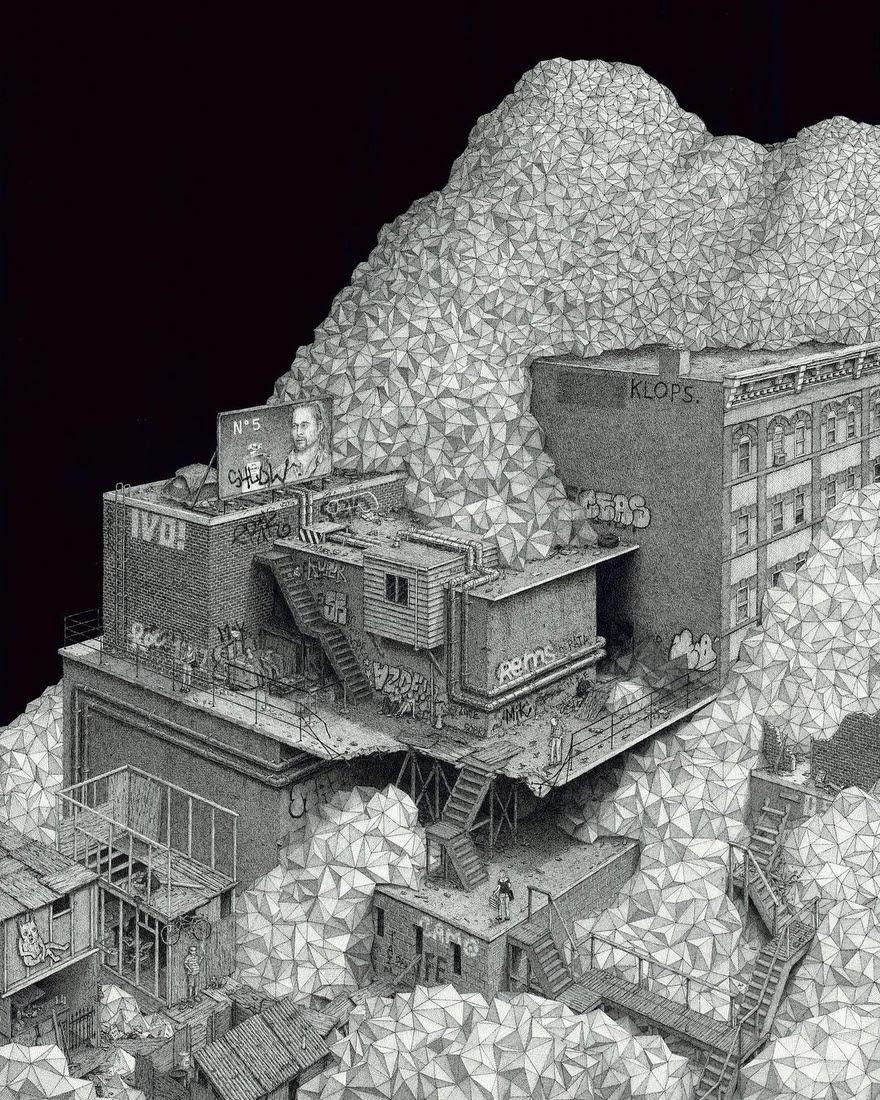 11-Ben-Tolman-Super-Detailed-Pen-Architectural-Drawings-www-designstack-co
