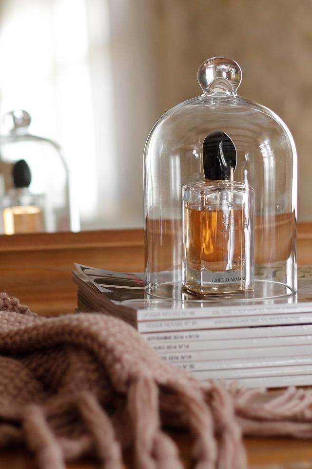 colonia perfume novia boda blog atodoconfetti si armani