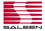 Logo Saleen marca de autos