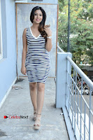 Actress Mi Rathod Spicy Stills in Short Dress at Fashion Designer So Ladies Tailor Press Meet .COM 0057.jpg