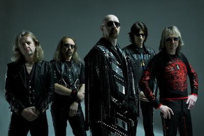 Judas Priest y Alice in Chains encabezan la segunda edición del Solid Rock Festival.
