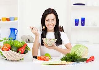 Khẩu phần ăn tốt cho người bị viêm nhiễm phụ khoa
