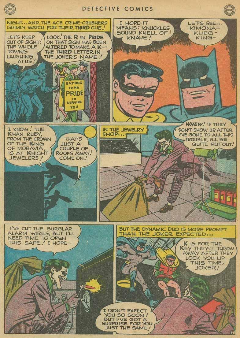 Detective Comics (1937) 114 Page 8