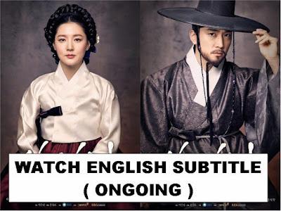 Watch Saimdang, Light's Diary English Subtitle