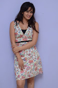 Harshika Pooncha latest glam pics-thumbnail-17