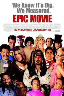 Epic Movie (2007) ยำหนังฮิต สะกิตต่อมฮา