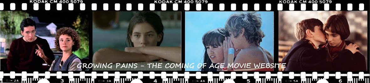 Growing Pains - The Coming of Age Movie Website