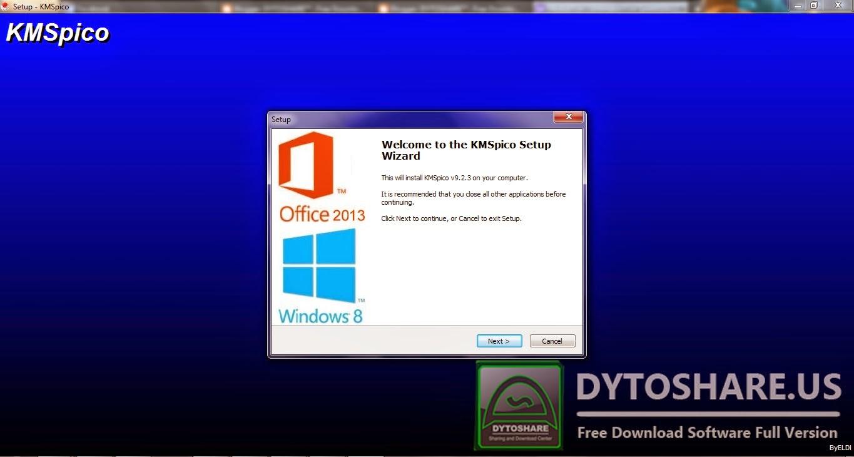 Download KMPisco Activator Terbaru