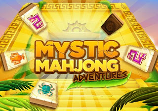 Play Mystic Mahjong Adventures Online Games