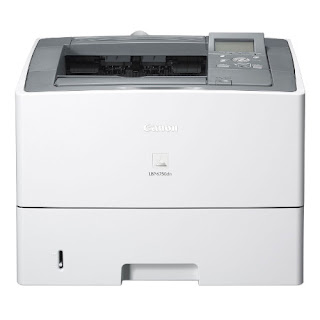 dn printer mono Light Amplification by Stimulated Emission of Radiation is its designed to maintain you lot skillful forwards of agenda Canon i-SENSYS LBP6750dn Driver Download