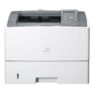 Canon Lbp6750dn Printer Driver Free Download