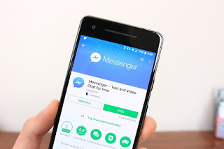 5 Amazing Features on Facebook Messenger