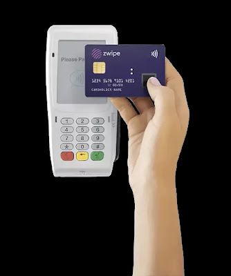 Biometric payments are coming as Zwipe raises $14m