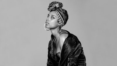 The Return of Alicia Keys