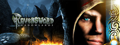 Download Game Android Gratis Ravensword: Shadowland 3D RPG apk (English)
