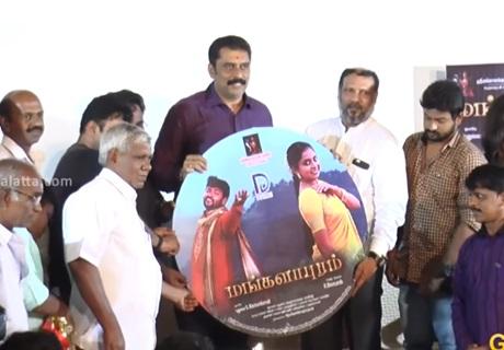 Mangalapuram Press meet