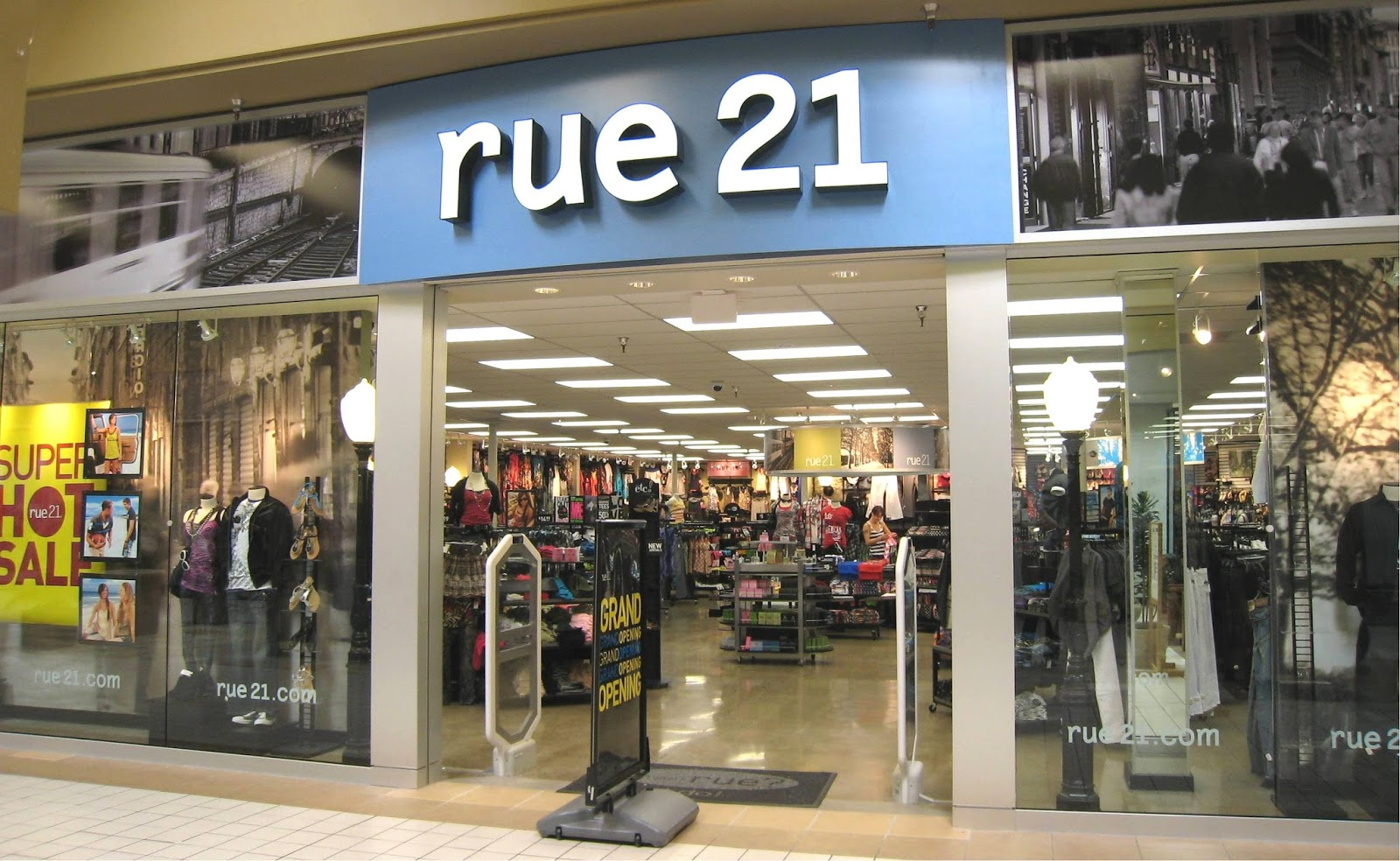 It is a graphic of Astounding Rue 21 Coupons in Store Printable