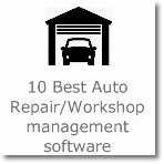 10 Best Auto Repair/Workshop management software