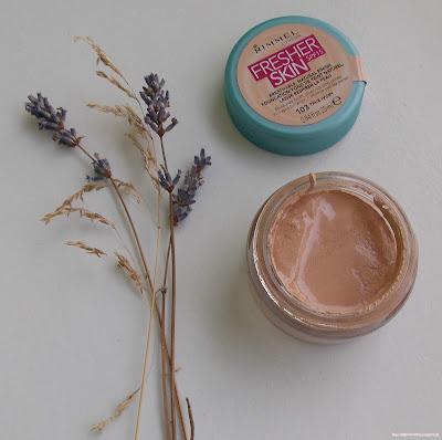 Rimmel Fresher Skin