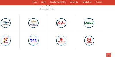 Jasa Pembuatan Website Khusus Travel, Jasa Website Travel, Jasa Pembuatan Website