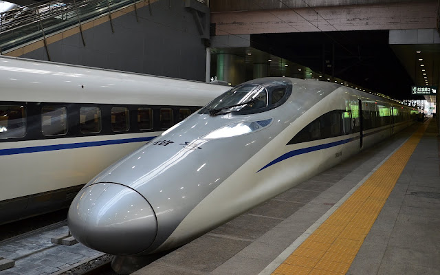 Image result for Harmony CRH 380A