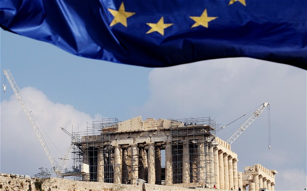 Capital Economics: «Η Ελλάδα το καλοκαίρι θα επιστρέψει σε εθνικό νόμισμα»